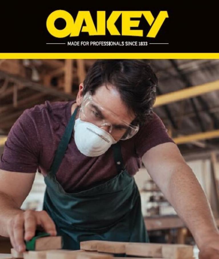 Oakey brochure feat
